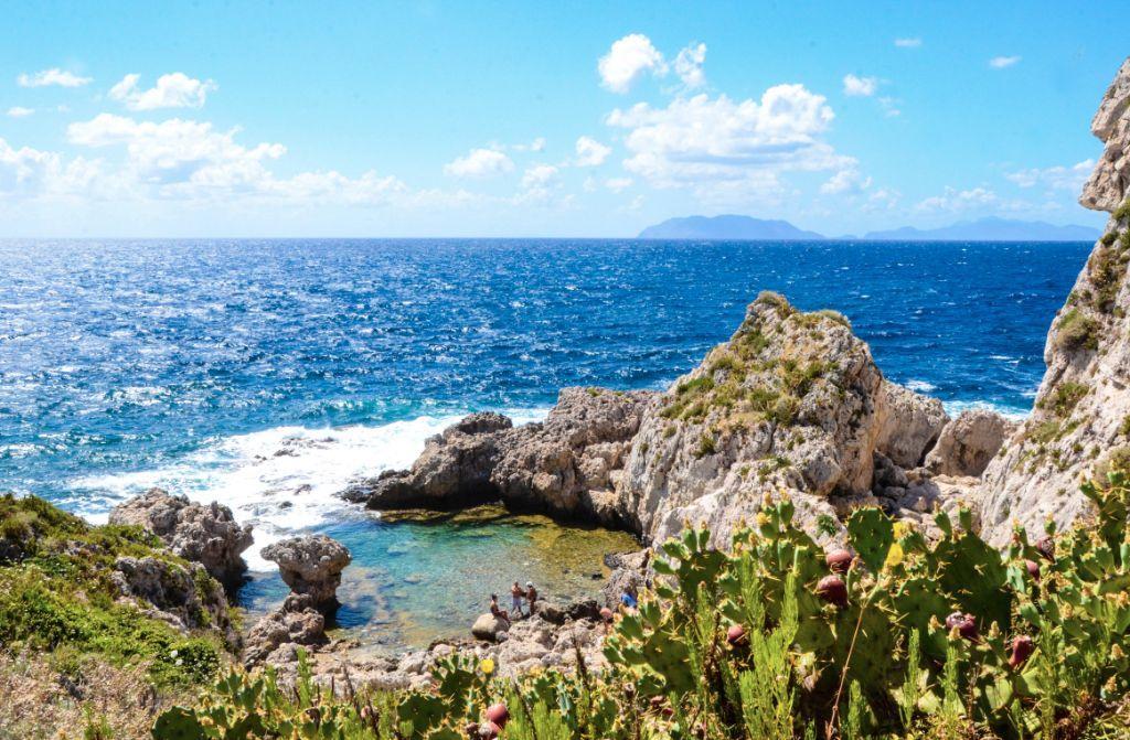 Milazzo...cittadella di mare e storia! - Sicily Driver ...
